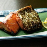 創業200年の老舗の味「鮭の味噌漬」「鮭のかほり漬」