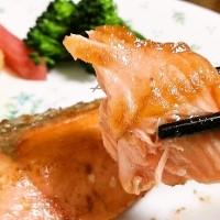 サクラマス本当に美味しいお魚は、どんな料理にしても美味しいんだなー